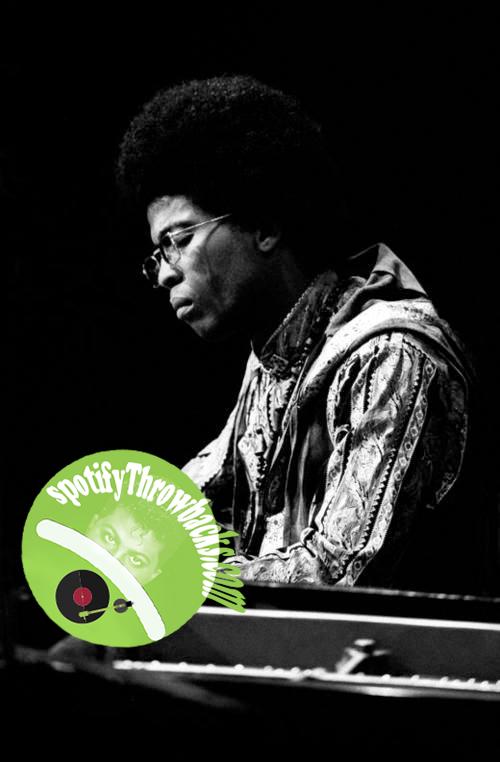 Herbie Hancock - SpotifyThrowbacks.com
