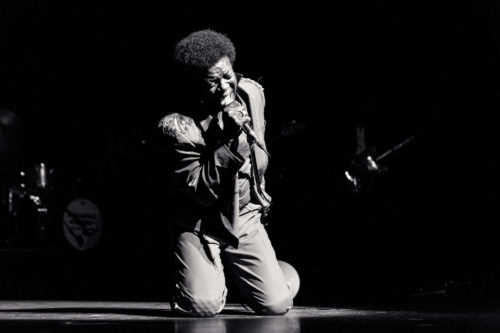 Charles Bradley - SpotifyThrowbacks.com