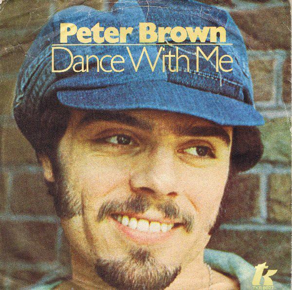 Peter Brown - SpotifyThrowbacks.com