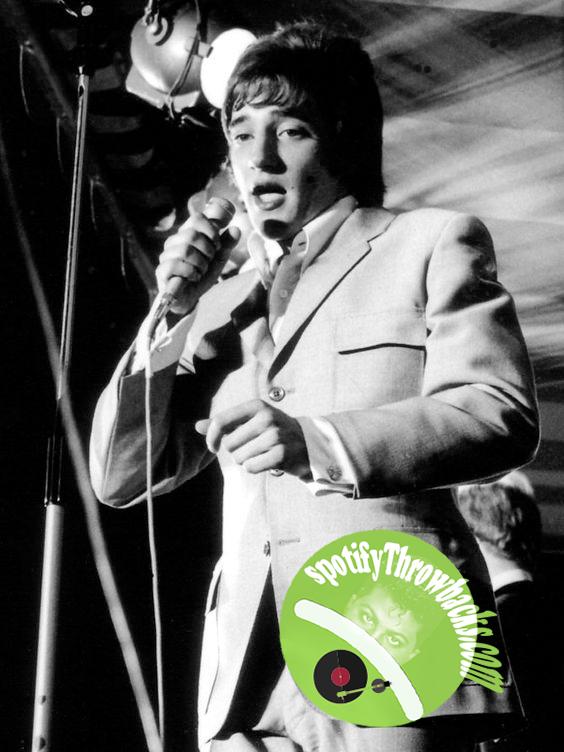 Rod Stewart - SpotifyThrowbacks.com