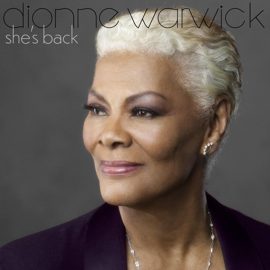 Dionne Warwick!!