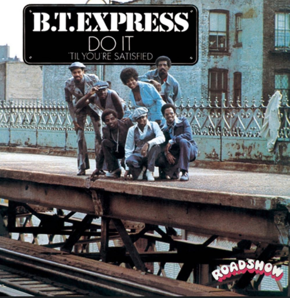 B.T. Express - SpotifyThrowbacks.com