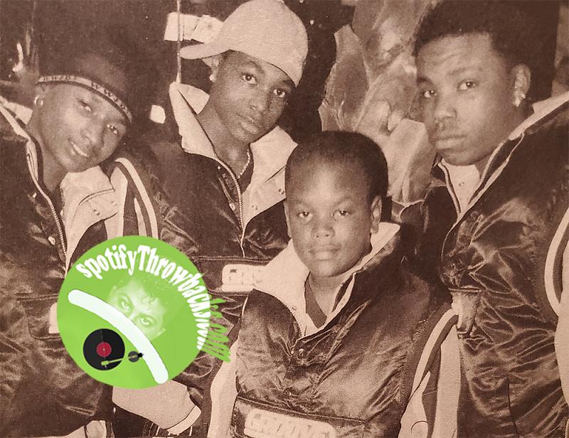 3rd Storee - SpotifyThrowbacks.com