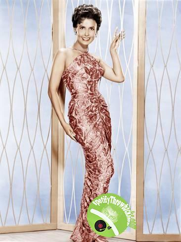 Lena Horne - SpotifyThrowbacks.com