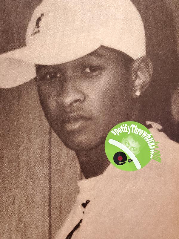 Usher - SpotifyThrowbacks.com
