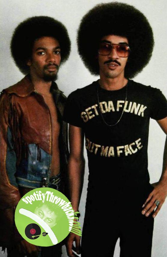 Brother Johnson - SpotifyThrowbacks.com