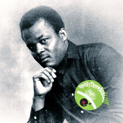 Reggae legend Ken Parker - SpotifyThrowbacks.com