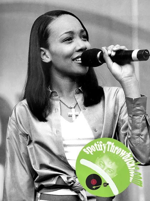 Monica - SpotifyThrowbacks.com