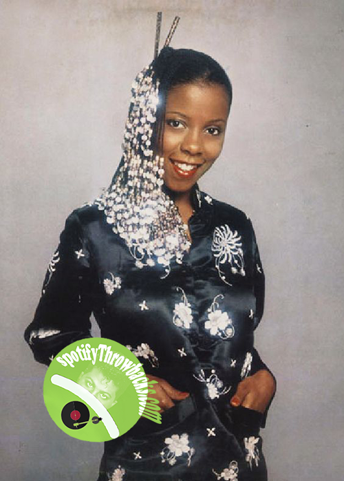 Patrice Rushen - SpotifyThrowbacks.com
