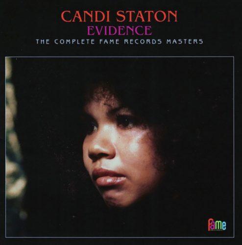 Candi Staton - SpotifyThrowbacks.com