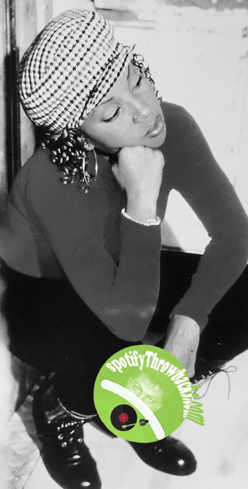 Mary J. Blige - SpotifyThrowbacks.com