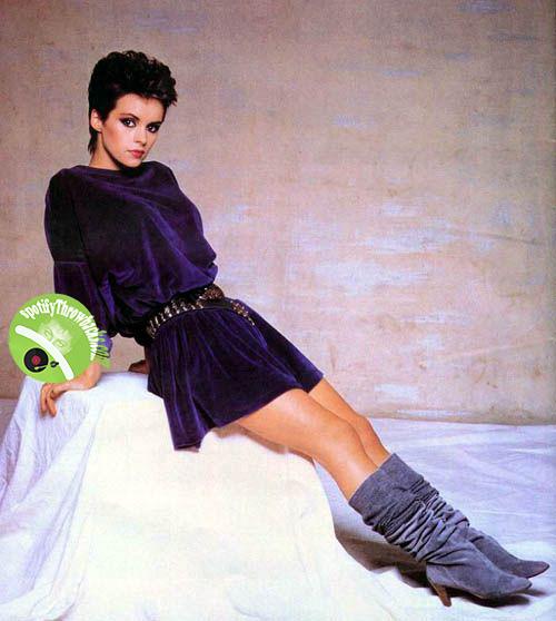 Sheena Easton - SpotifyThrowbacks.com