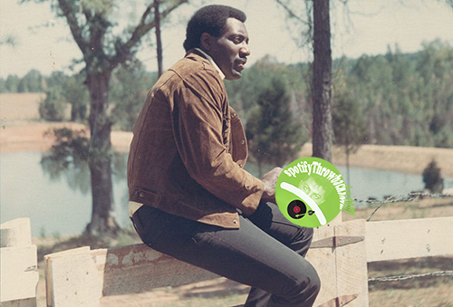 Otis Redding - SpotifyThrowbacks.com