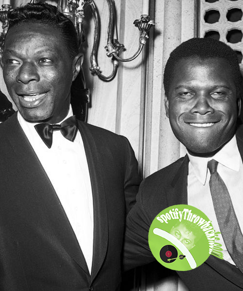 Cole & Poitier - SpotifyThrowbacks.com