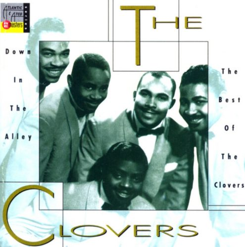 The Clovers - SpotifyThrowbacks.com