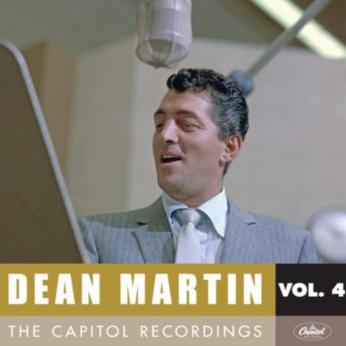 Dean Martin SpotifyThrowbacks.com