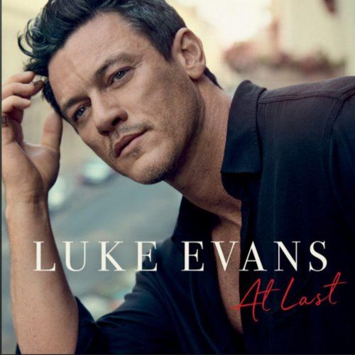 Luke Evans - SpotifyThrowbacks.com