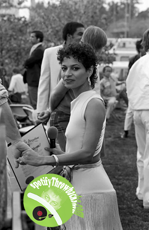 Debbie Allen - SpotifyThrowbacks.com