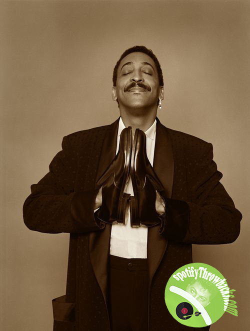 Gregory Hines - SpotifyThrowbacks.com
