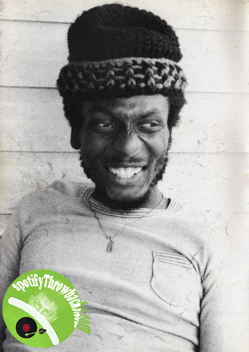 Jimmy Cliff - SpotifyThrowbacks.com