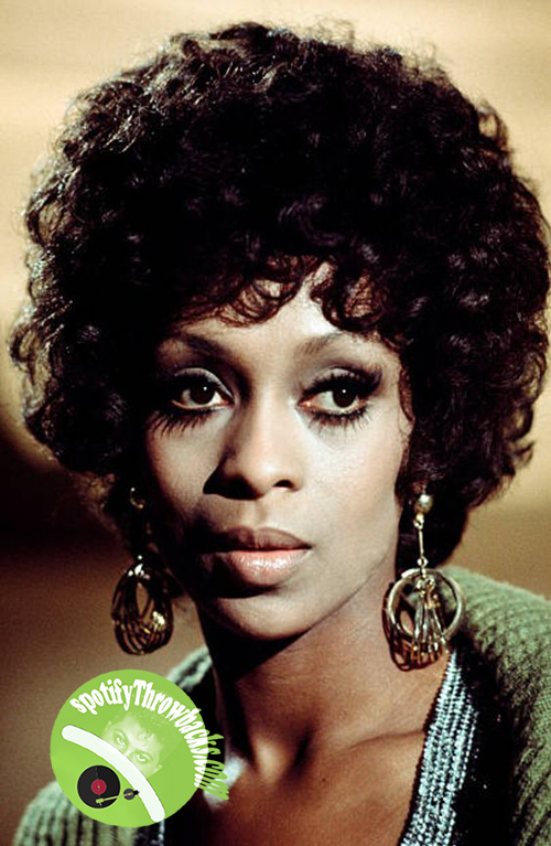 Lola Falana - SpotifyThrowbacks.com