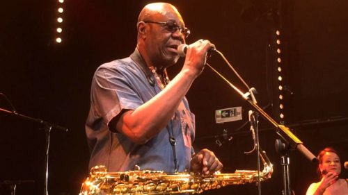 Manu Dibango - SpotifyThrowbacks.com