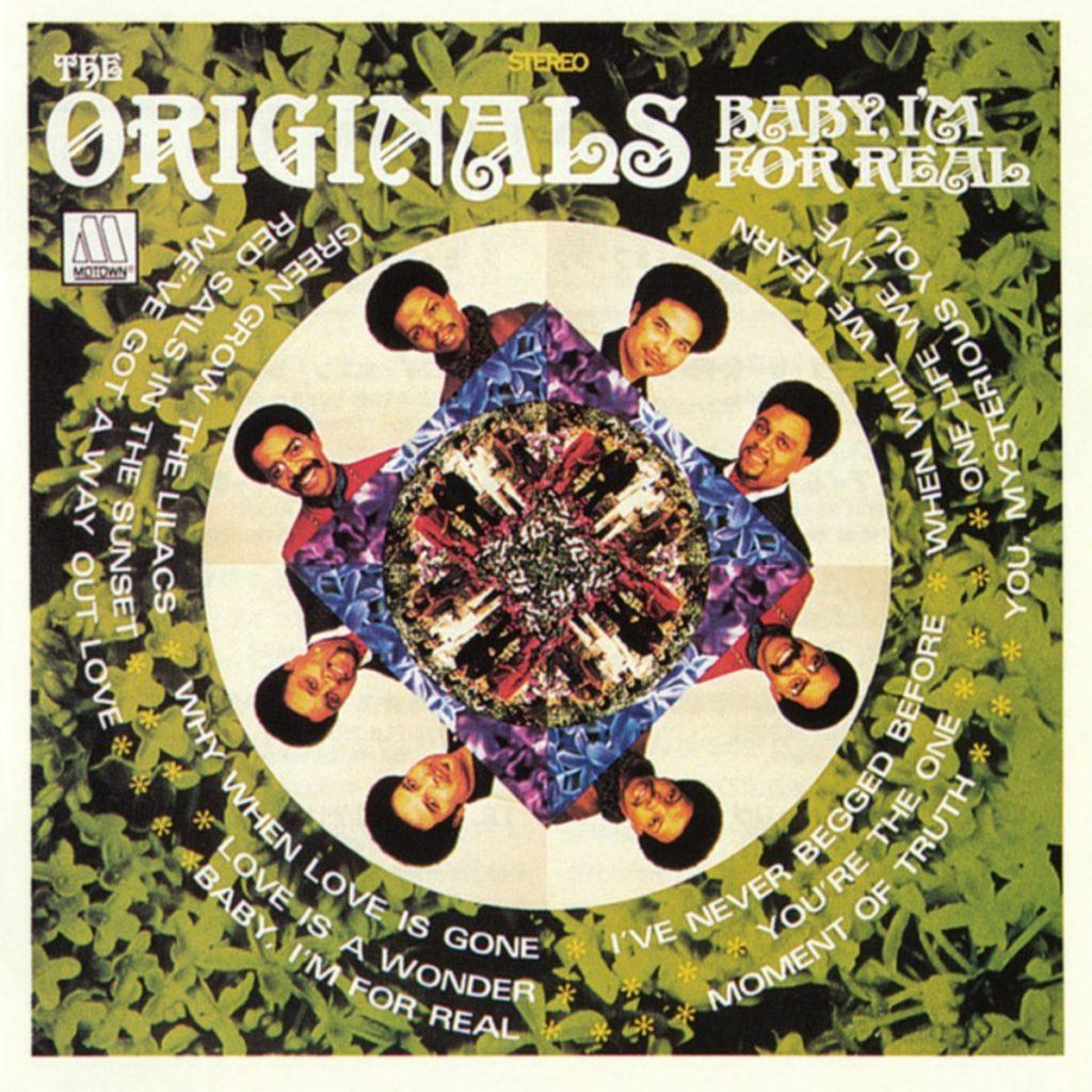 The Originals - SpotifyThrowbacks.com
