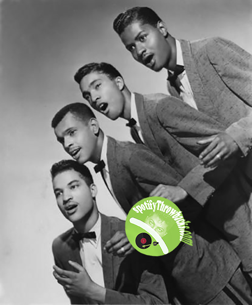 The Cleftons - SpotifyThrowbacks.com