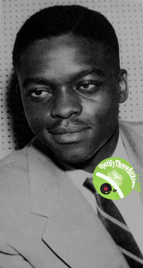 Otis Blackwell - SpotifyThrowbacks.com