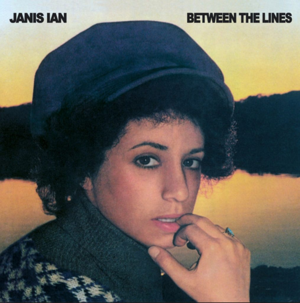 Janis Ian - SpotifyThrowbacks.com