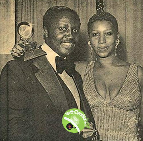 Donny Hathaway & Aretha Franklin - SpotifyThrowbacks.com