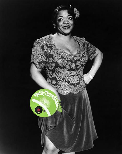 Nell Carter - SpotifyThrowbacks.com