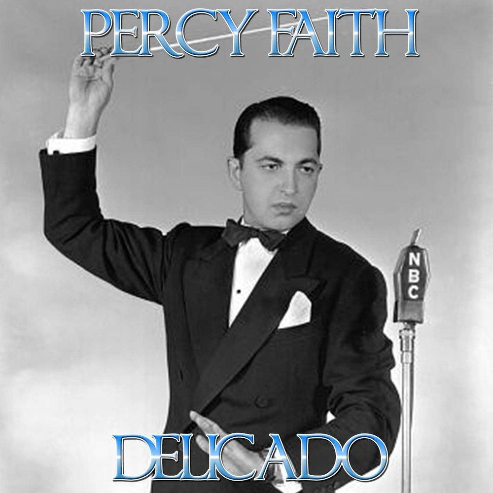 Percy Faith - SpotifyThrowbacks.com