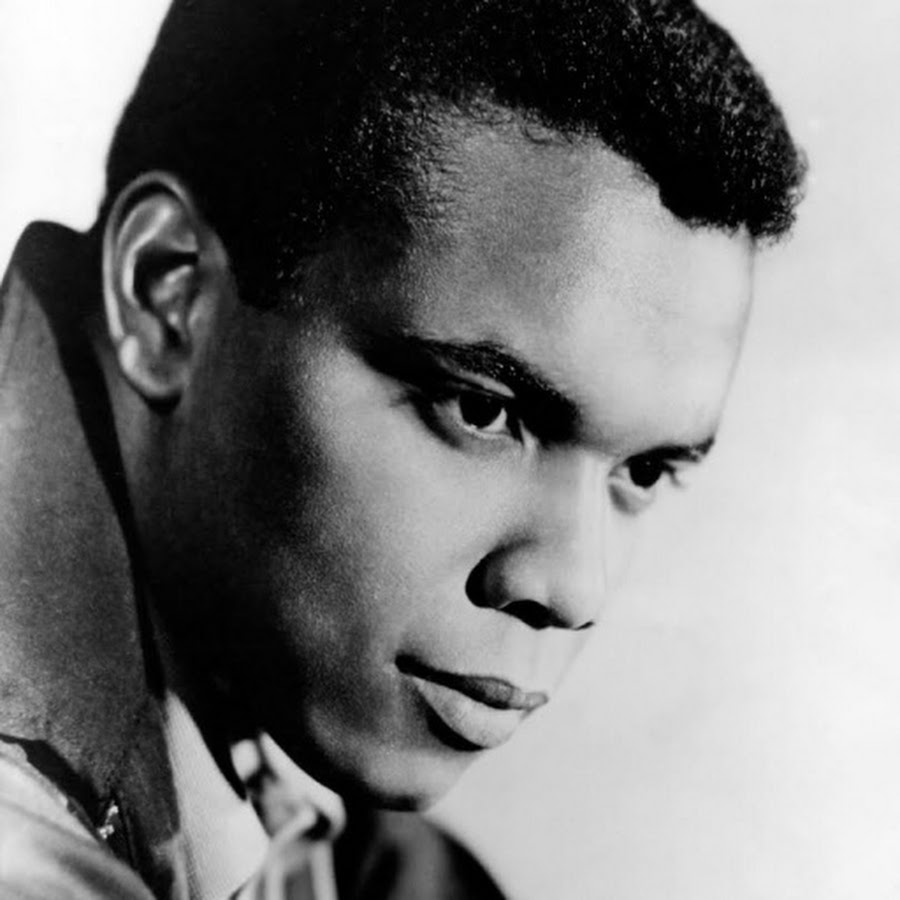 Johnny Nash - SpotifyThrowbacks.com