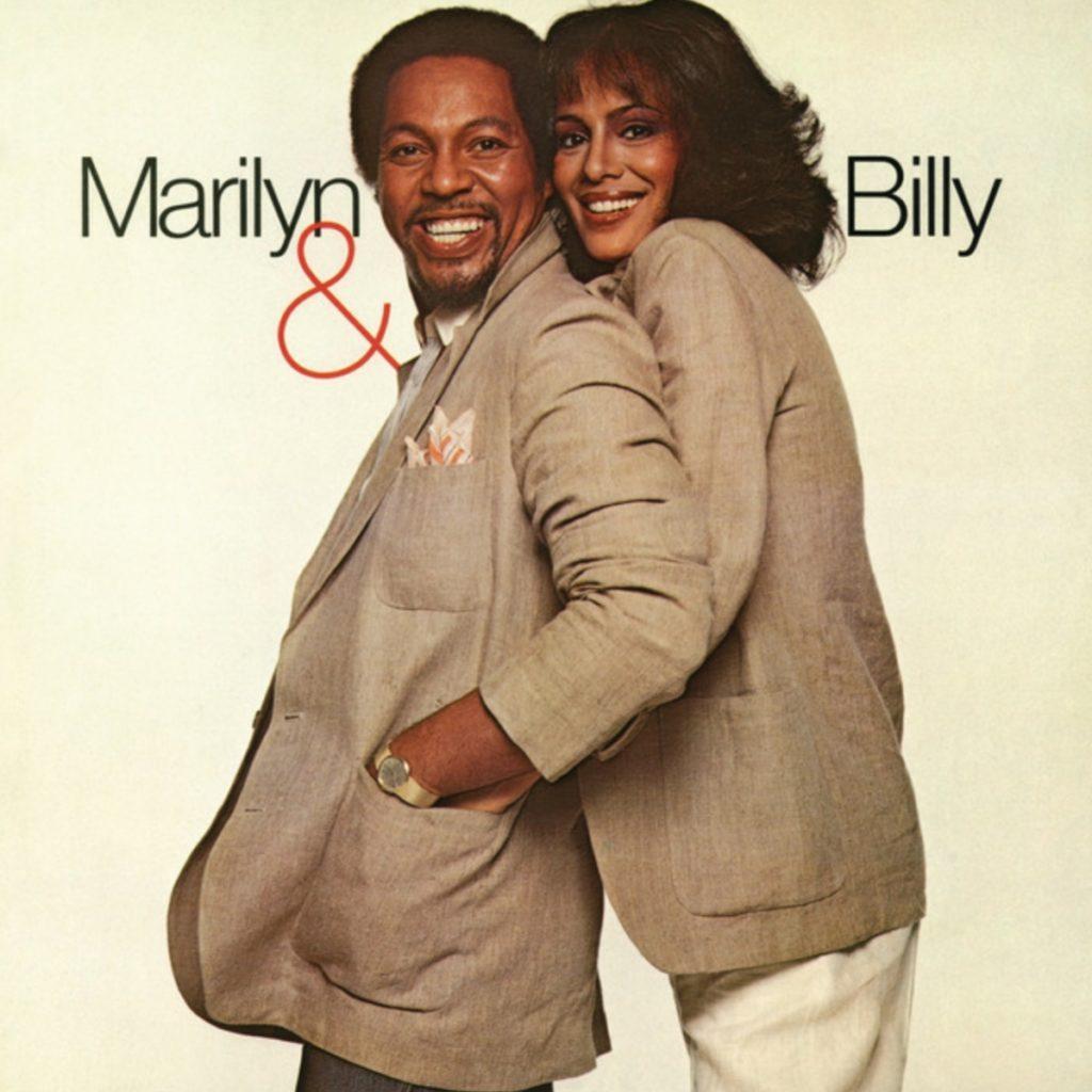 Marilyn McCoo & Billy Davis Jr. - SpotifyThrowbacks.com