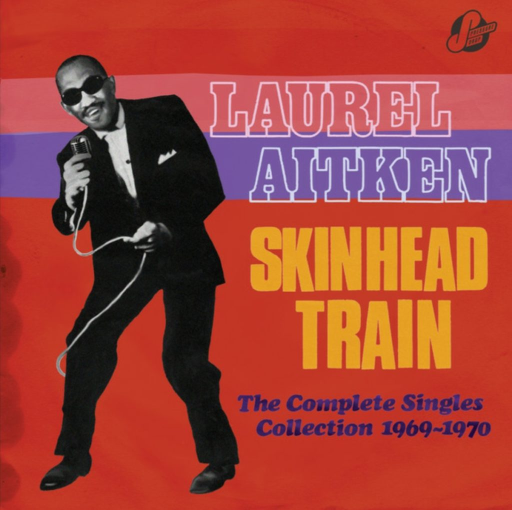 Laurel Aitken - SpotifyThrowbacks.com