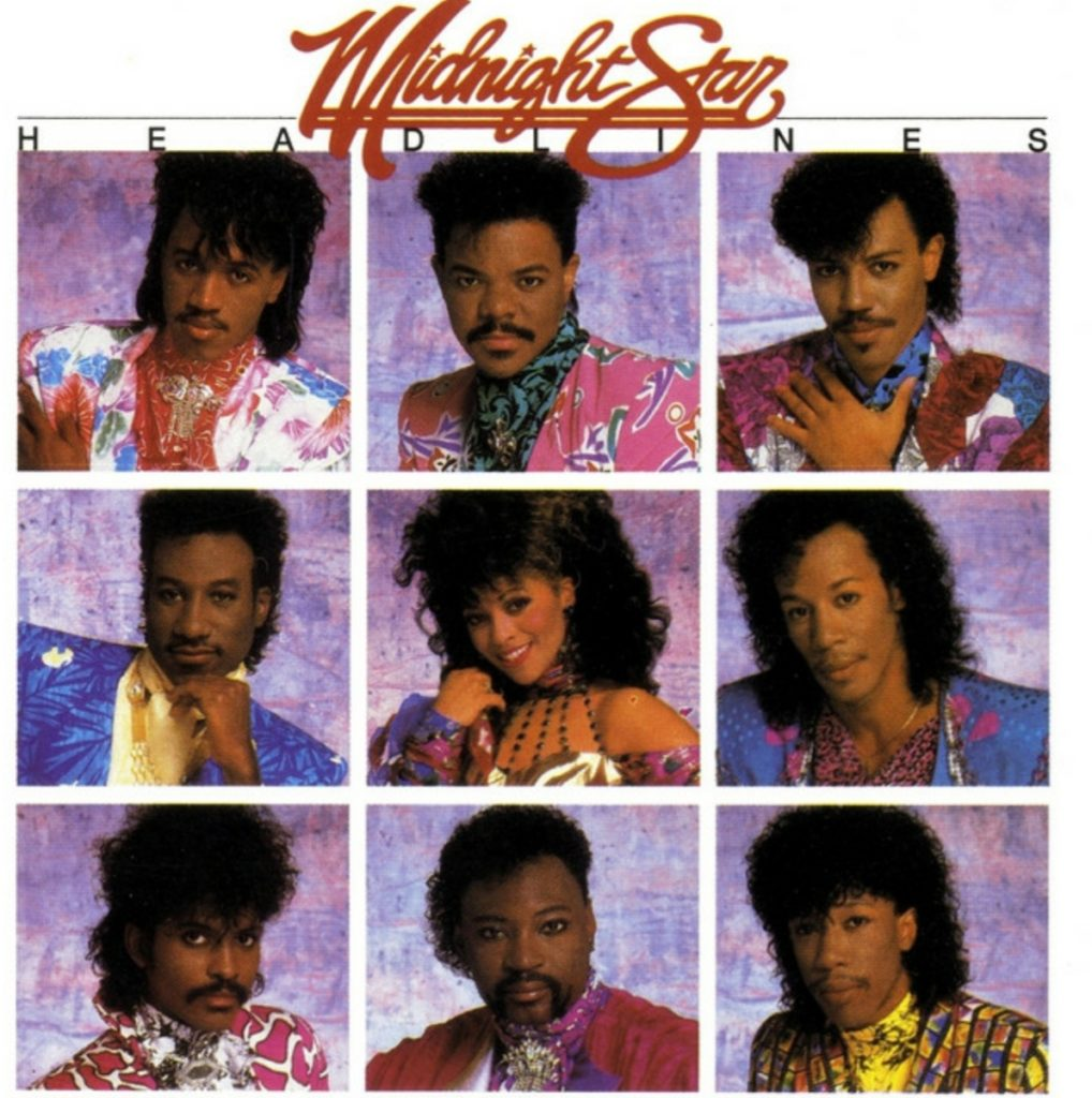 Midnight Star - SpotifyThrowbacks.com