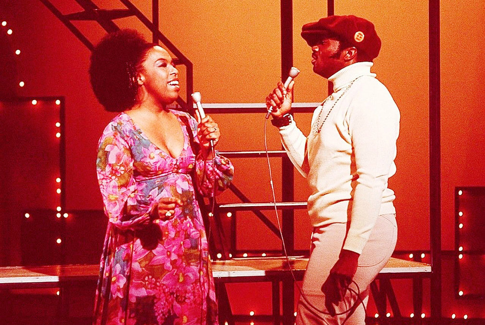 Roberta Flack and Donny Hathaway - Spotifythrowbacks.com