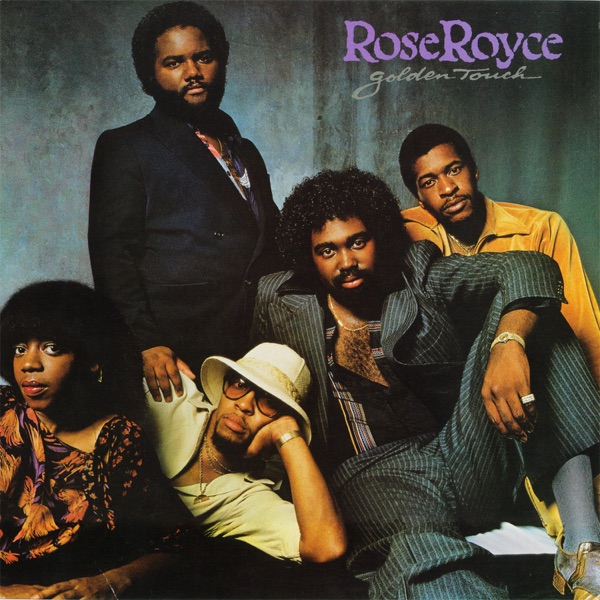Rose Royce - SpotifyThrowbacks.com