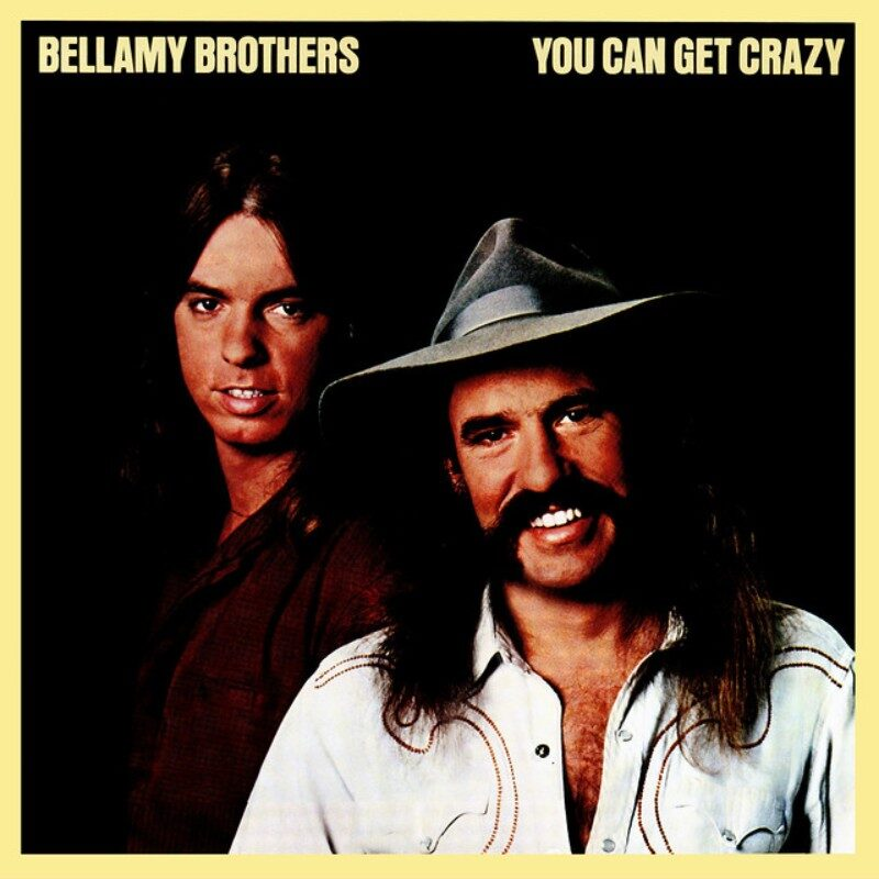 The Bellamy Brothers - SpotifyThrowbacks.com