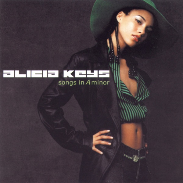 Alicia Keys - SpotifyThrowbacks.com  #AliciaKeys #Twitter #Google #Classic Music