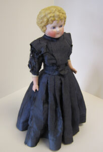 doll repair and restoration