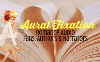 Join me for Aural Fixation Live on 10-13