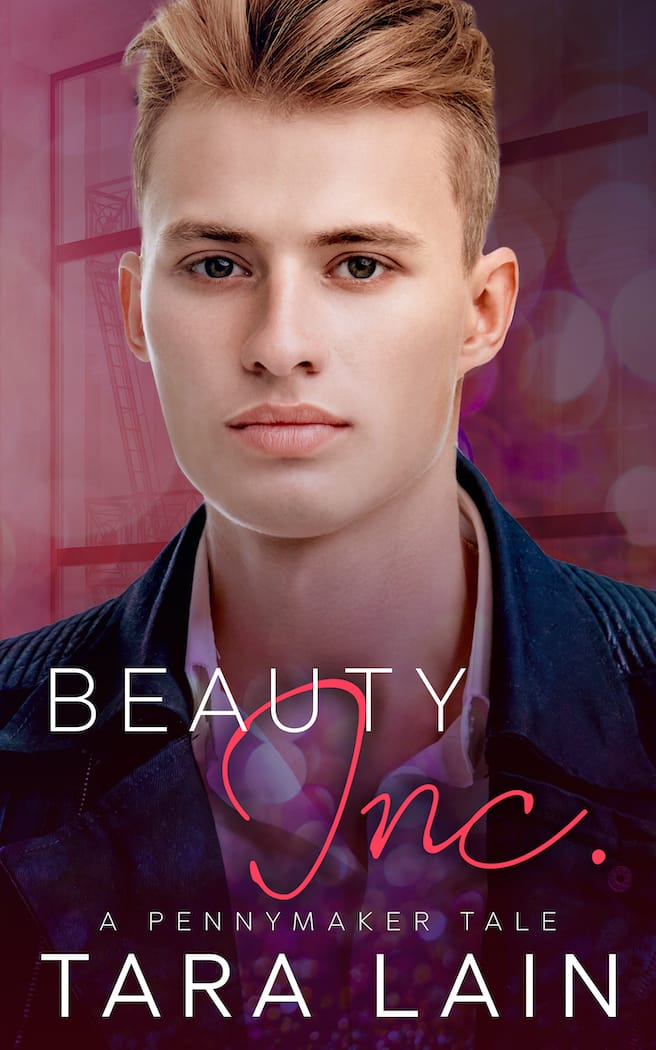 Cover for Beauty Inc by Tara Lain