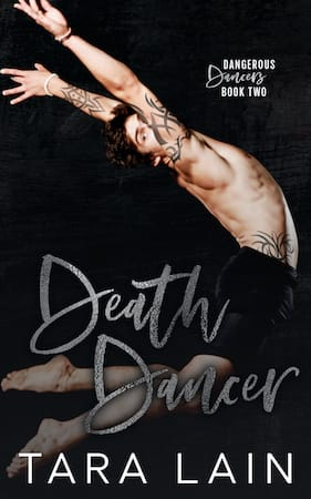 Death Dancer by Tara Lain