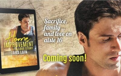 HOME IMPROVEMENT—A LOVE STORY from Tara Lain is back! Preorder now!
