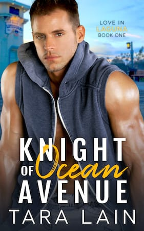 Knight of Ocean Avenue by Tara Lain