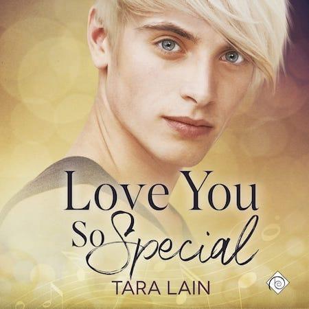 Love You So Special Audiobook by Tara Lane