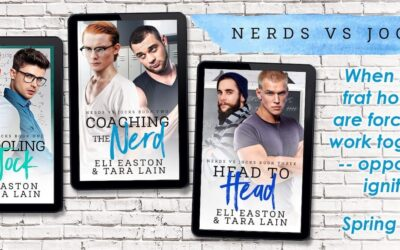 Schooling the Jock Release Blog Tour and Giveaway