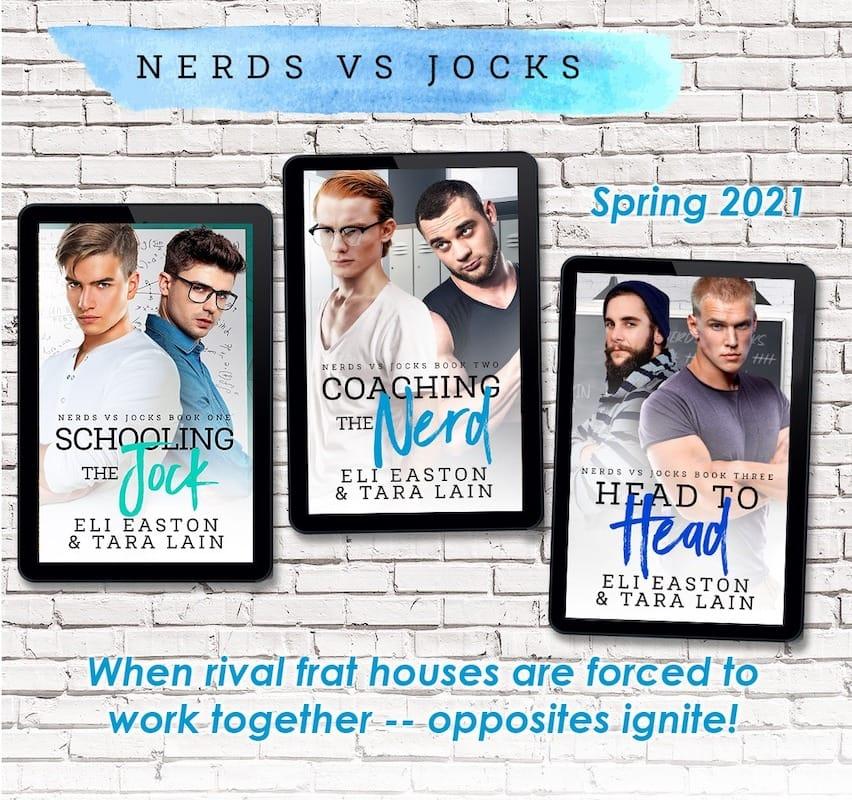 Nerds vs Jocks Post Image